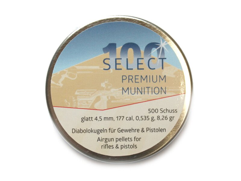 Select 100 - Premium Munition 4.50