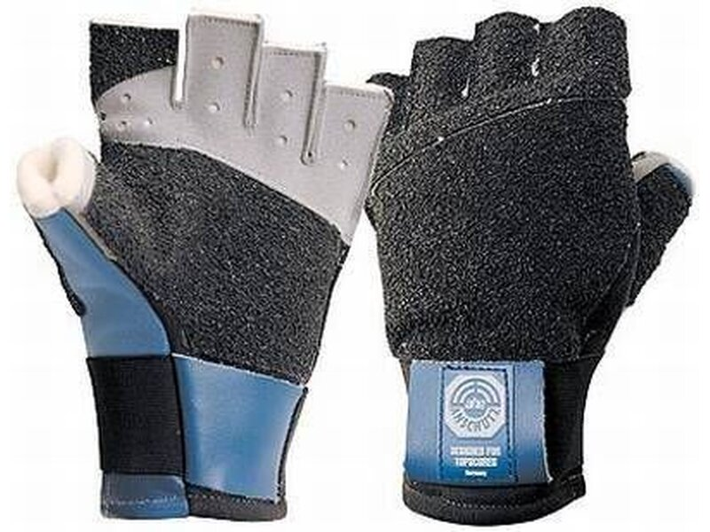 ahg-shooting glove Comfort Short
