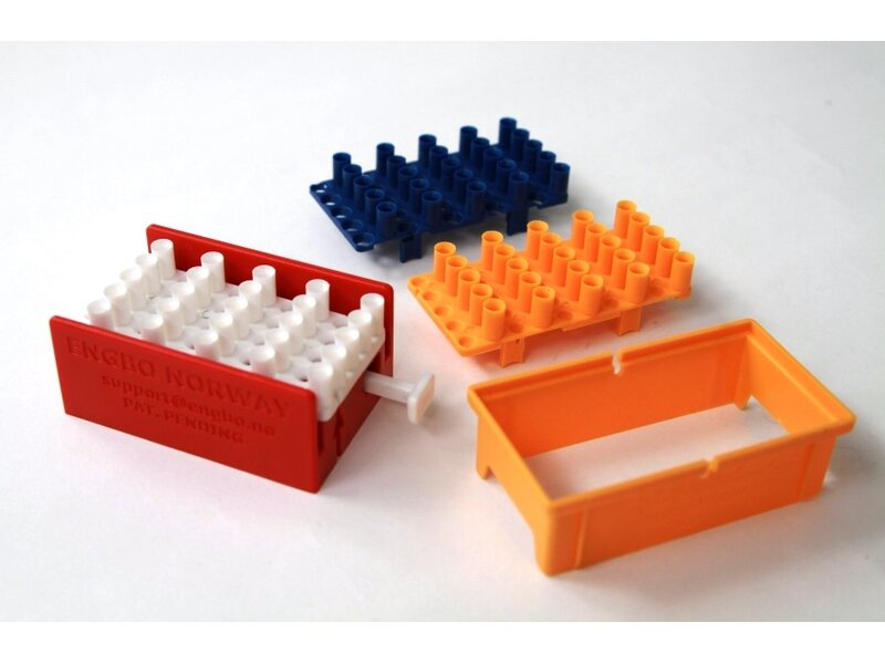 ahg-The Cartridge Rack Kit