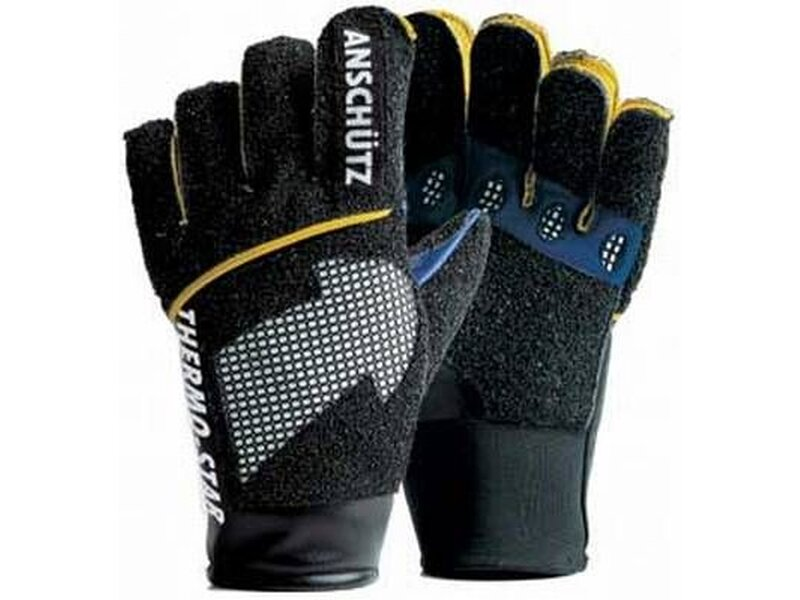 ahg-shooting glove Thermo-Star