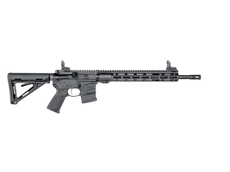 Savage Arms MSR 15 Recon 2.0 - .223Rem