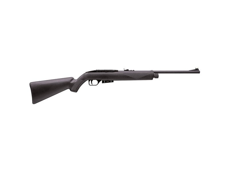 Crosman model 1077 polymer black