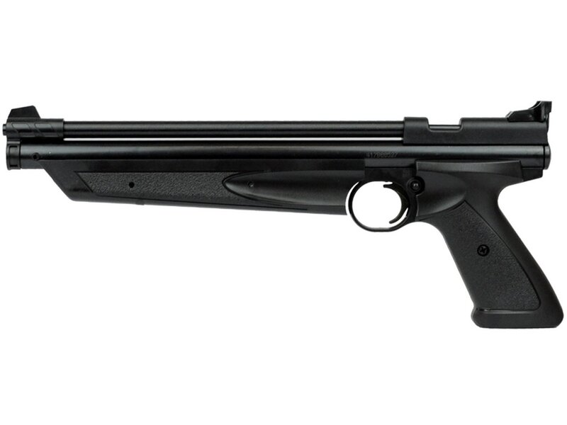 Crosman American Classic model 1377 black