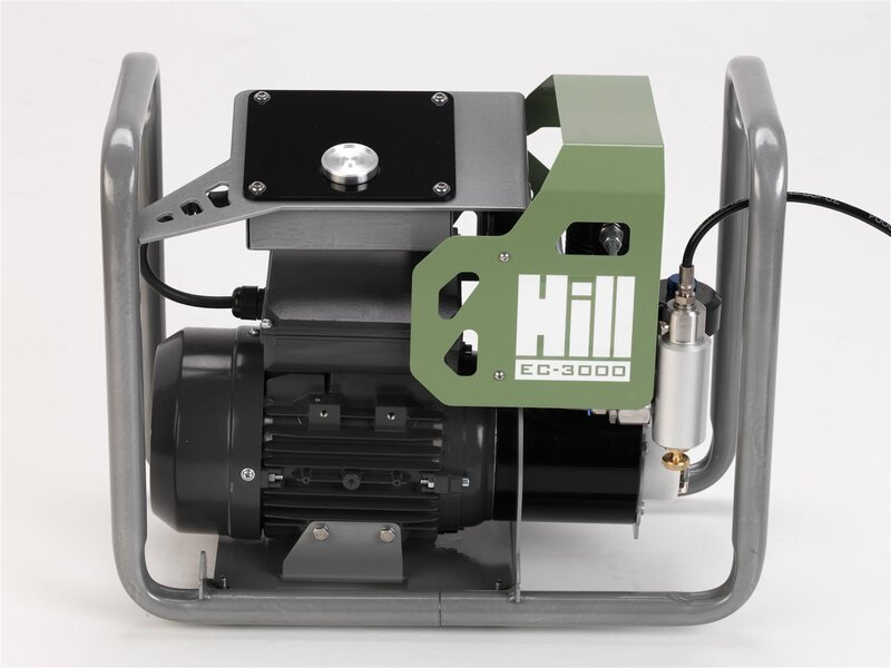 Hill table Compressor
