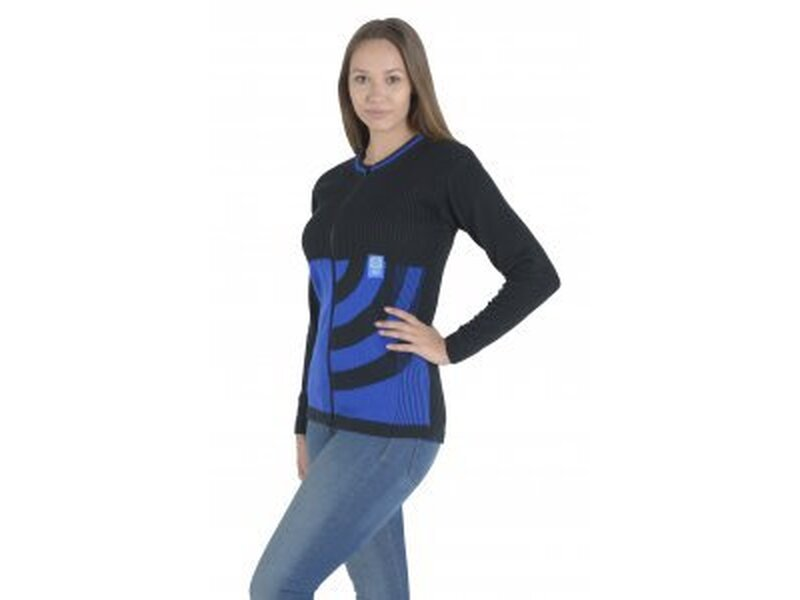 ahg-shooting vest long sleeves