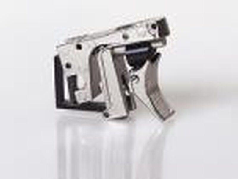 Trigger for STEYR air pistol LP 50 and LP 5